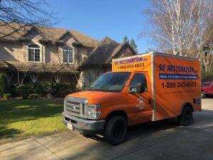 911-restoration-van